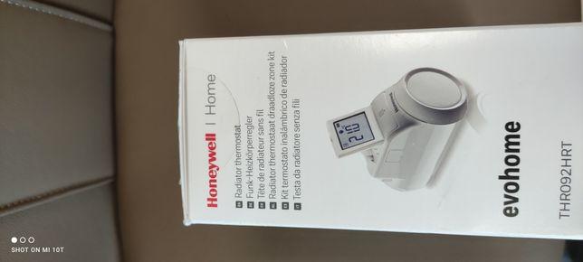 Głowica termostatyczna honeywell thr092hrt