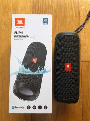 Coluna portátil JBL FLIP 4