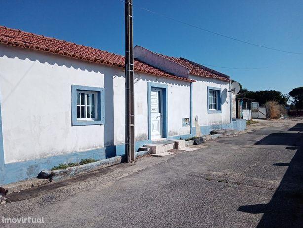 Moradia, Camarnal -Alenquer