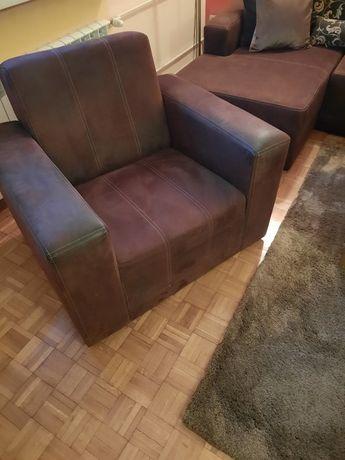 Sprzedam duże wygodne fotele 2 szt.