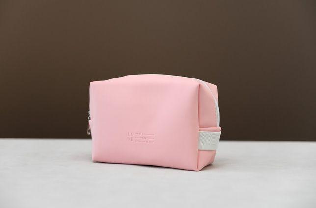 Продам нежную розовую косметичку