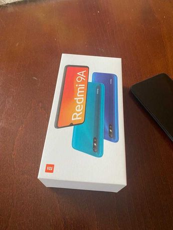 Xiaomi 9A - Nowy, nie używany.