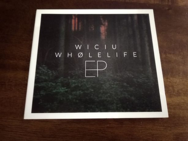 Wiciu Wholelife Ep