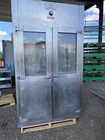 Cabine de frio
