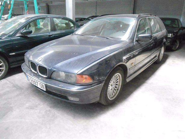 Peças Usadas BMW