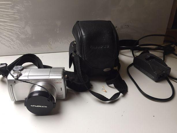 Aparat OLYMPUS Camedia C-760 ultra zoom