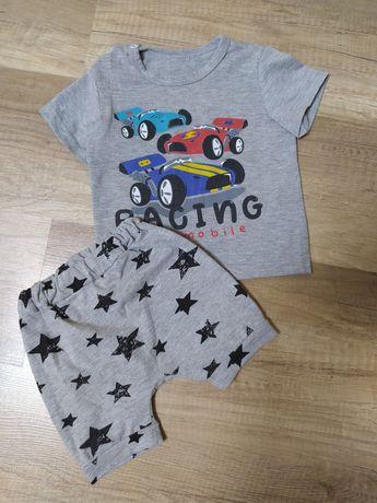 Костюм для хлопчика,костюмчик для мальчика, летний комплект мальчику