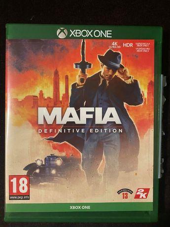 Mafia Edycja Ostateczna XOne, możliwa zamiana