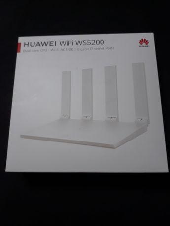 Router wzmacniacz Wi-Fi huawey WS5200