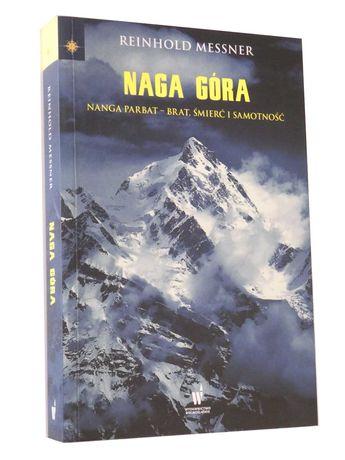 Naga Góra Messner 2810