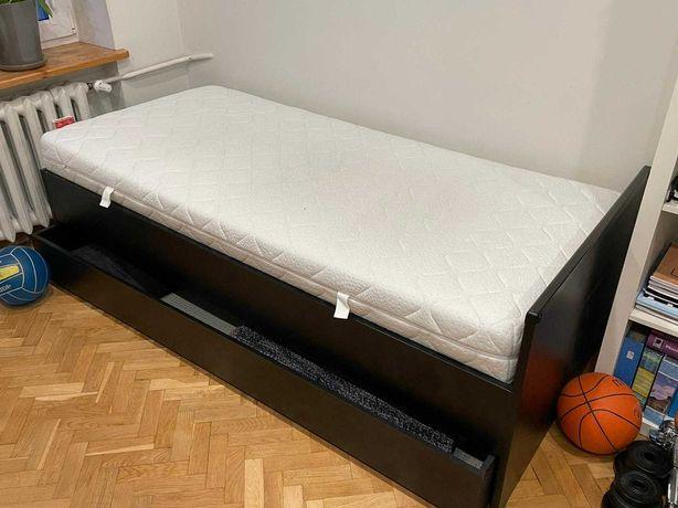 Łóżko Vox Young Users z szufladą