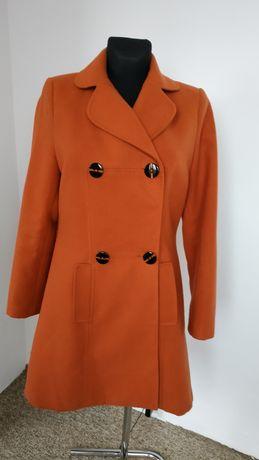Płaszcz damski przejściowy rozmiar 40