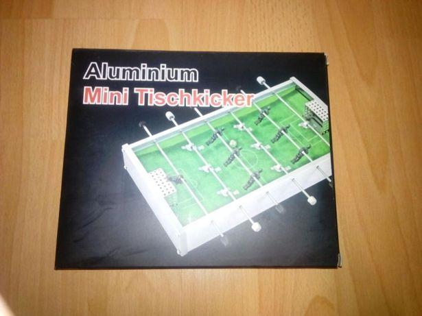 Настольная игра мини футбол для детей