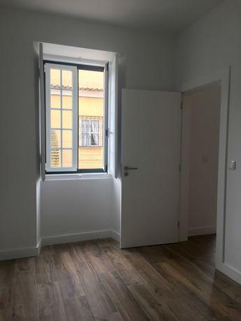 apartamento no centro da Parede