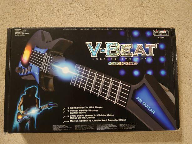 V-BEAT Air Guitar