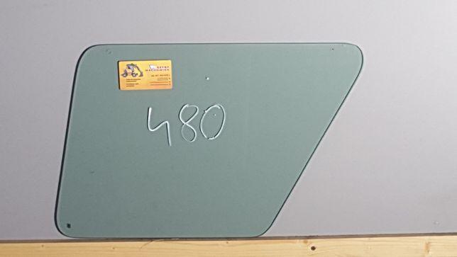 CAT 416C 426C 428C 416D 428D 432D 438D szyba dolna drzwi