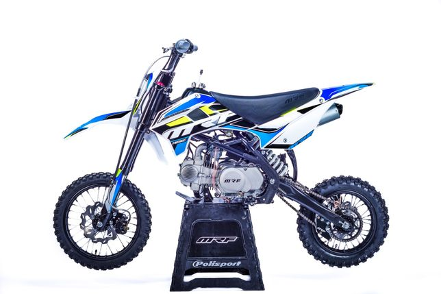 Pitbike  Mini Cross MRF 140 RC Darmowe testy. Dealer Motocyklon