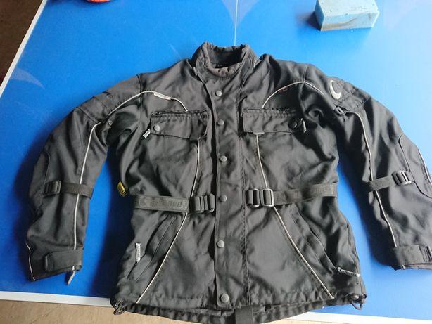 Мото куртка Moove  текстиль xl