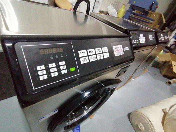 Máquina de lavar roupa industrial Lavandaria / self service