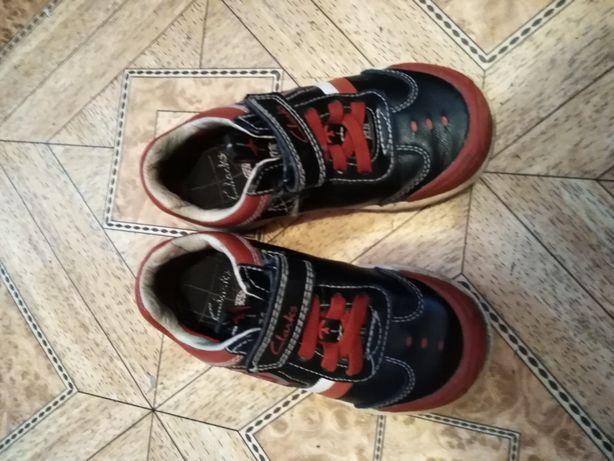 Кроссовки для хлопчика