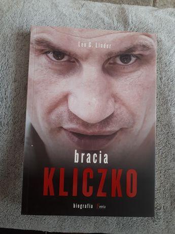 Bracia Kliczko, biografia. Leo G. Linder