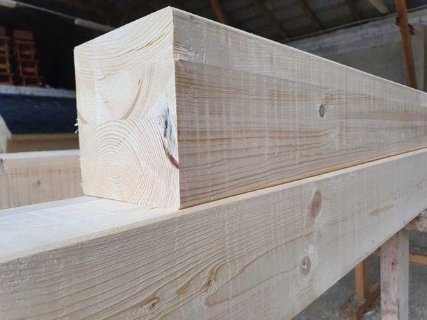 Bale konstrukcyjne - drewno klejone