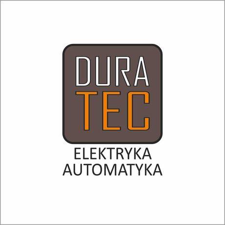 Usługi elektryczne, elektryk, automatyk