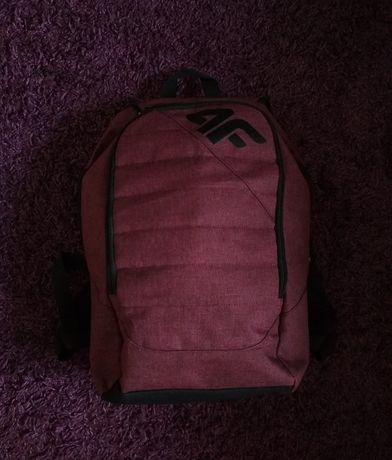 Plecak 4F