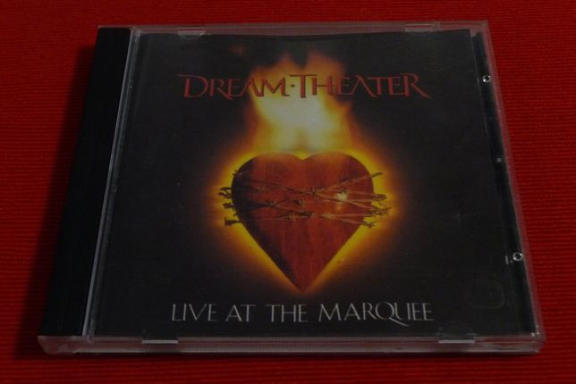 Dream Theater - Live At The Marquee - CD