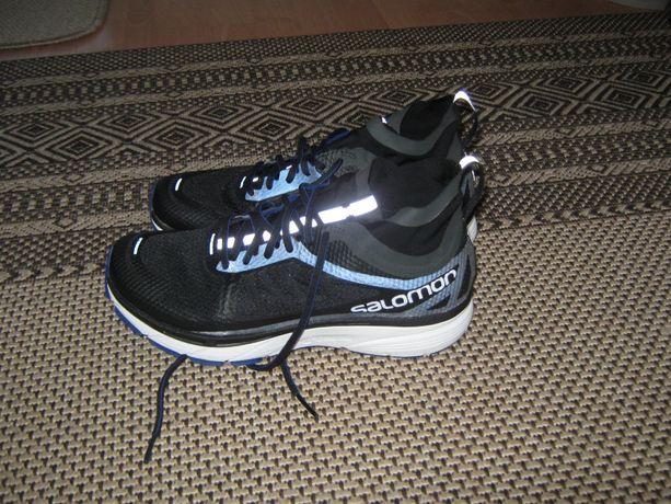 buty biegowe salomon sonic ra 41,5 jak nowe