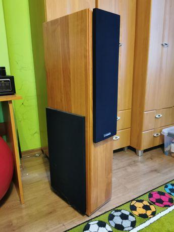 Kolumny 2+1 subwoofer hifi stereo