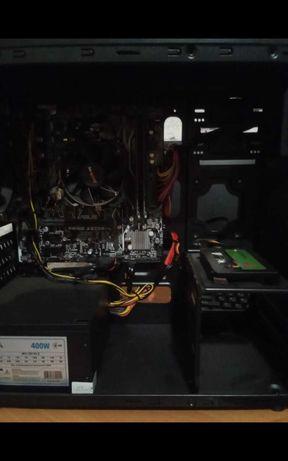 ПК Ryzen 5 Vega 11для навчання