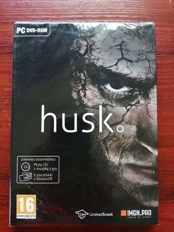 gra HUSK nowa PC polska wersja językowa