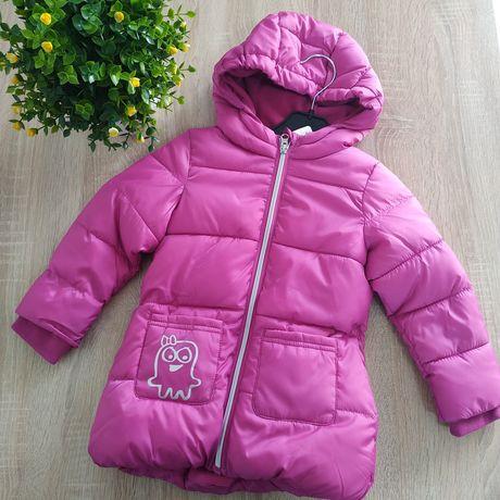 """Куртка для дівчинки """"Impidimpi"""""""
