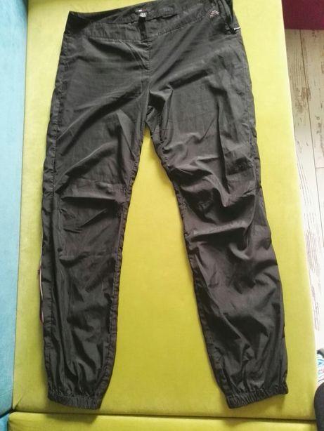 Sportowe spodnie H&M rozmiar 44