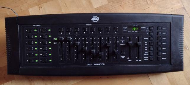 ADJ DMX Operator - Kontroler/Sterownik DMX