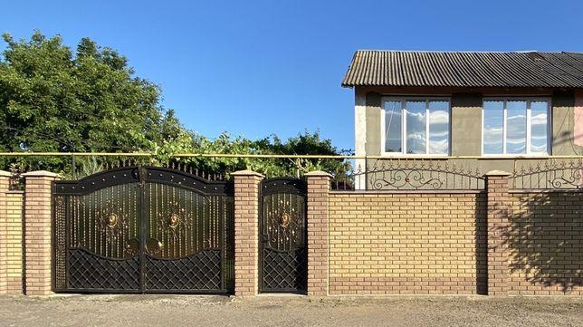 Продам дом в центре Ширяево , с удобствами+мебель!Фото вышлю на вайбер