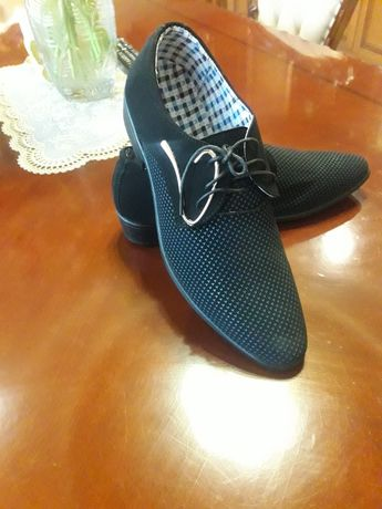 Туфли мужские р.42