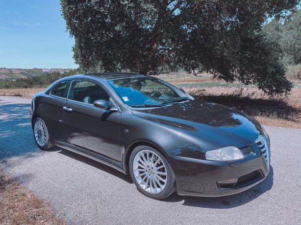 Alfa Romeo GT 1.9jtd