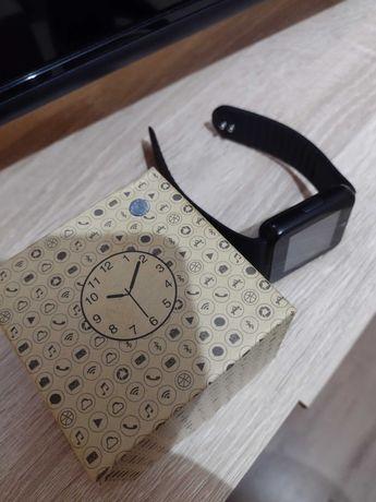 Smartwatch zegarek slot kamera GT 08 po polsku