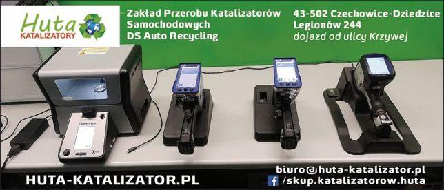 Skup katalizatorów - GM28- 3600 zł przy 20 szt min brutto
