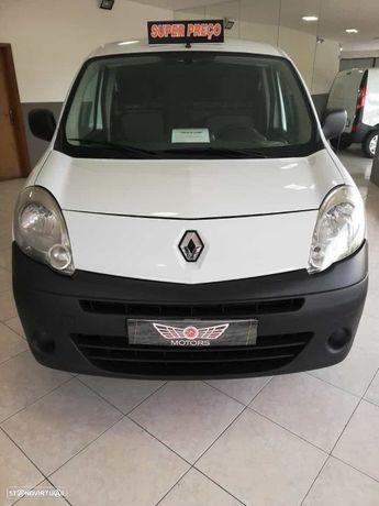 Renault 3L Kangoo