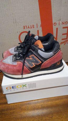 New Balance кросівки 31