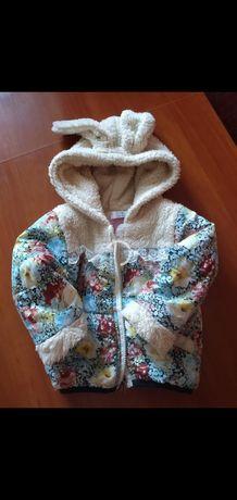 Курточка весна-осінь 80-92 р