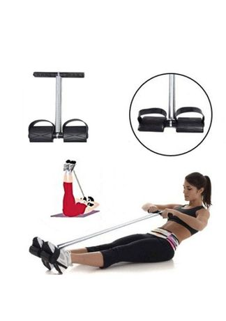 EKSPANDER TUMMY TRIMMER DO Ćwiczeń brzuch mięśnie