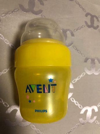 Чашка бутылочка поилка Philips AVENT 150 мл