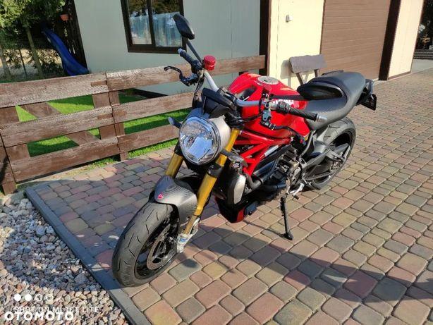 Ducati Monster 1200S Super Stan Zarejestrowany Doinwestowany