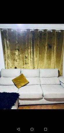 Sofa chaise lougue