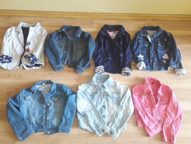 Пиджак для девочки на 5 ,7 лет