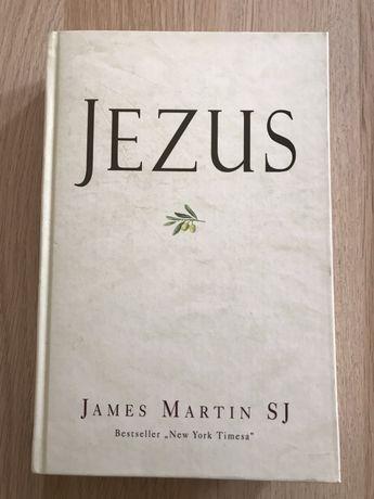 "Książka ""Jezus"" James Martins SJ"